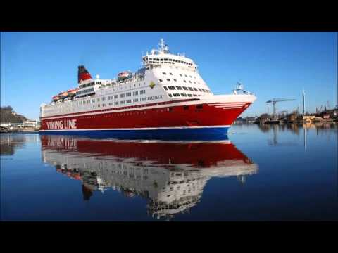 Viking Line Theme Song