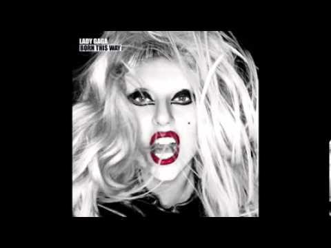 Lady Gaga   Fashion Of His Love Fernando Garibay Remix