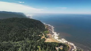 The Oregon Coast Presents: Yachats, Waldport and Seal Rock