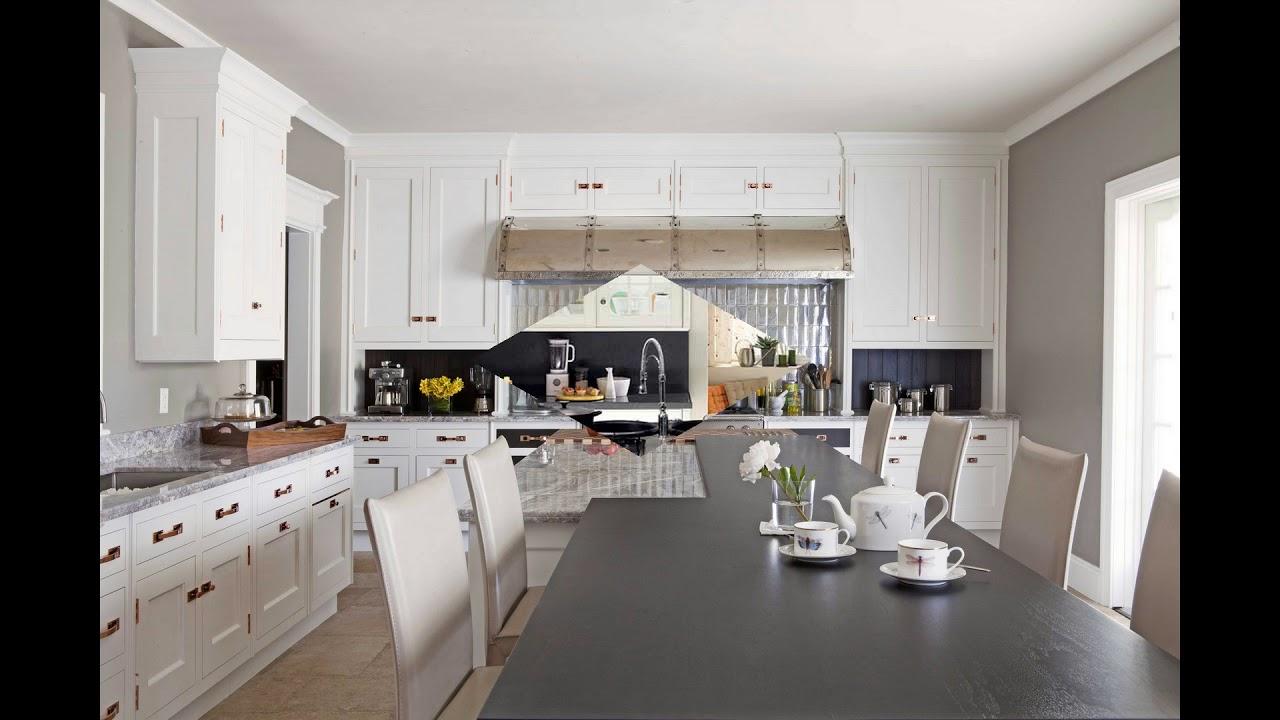 american kitchen design 2019 - american kitchen design ideas
