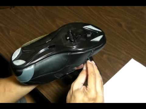 0aa62136c How to Install Shimano SPD cleats on a road cycling shoe - YouTube