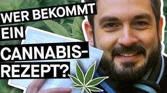 Cannabis auf Rezept: Kiffer oder Patienten – wer bekommt es?    PULS Reportage
