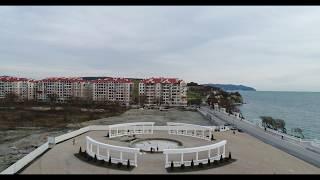 видео Отдых и туризм в Геленджике 2018