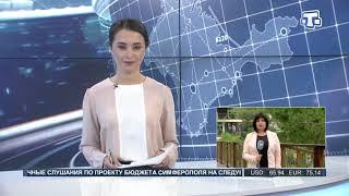 Президент России Владимир Путин приехал в Крым