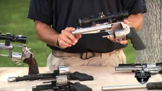 Handgun Hunting Basics with Smith and Wesson