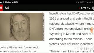 Learn Why this Cold Case is Being Solved on 5/8 | RITUAL FROM THE POLICE