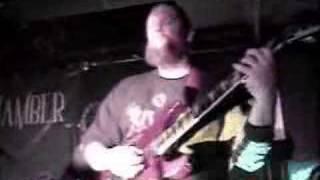 Mindwarp Chamber live, Thought Sabatour