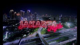 AirAsia   Jakarta Nights