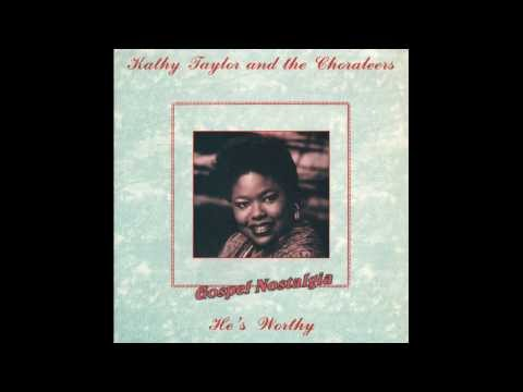 """""""I Fell On My Knees And Cried (Holy)"""" (Original)(1988) Kathy Taylor & The Choraleers"""