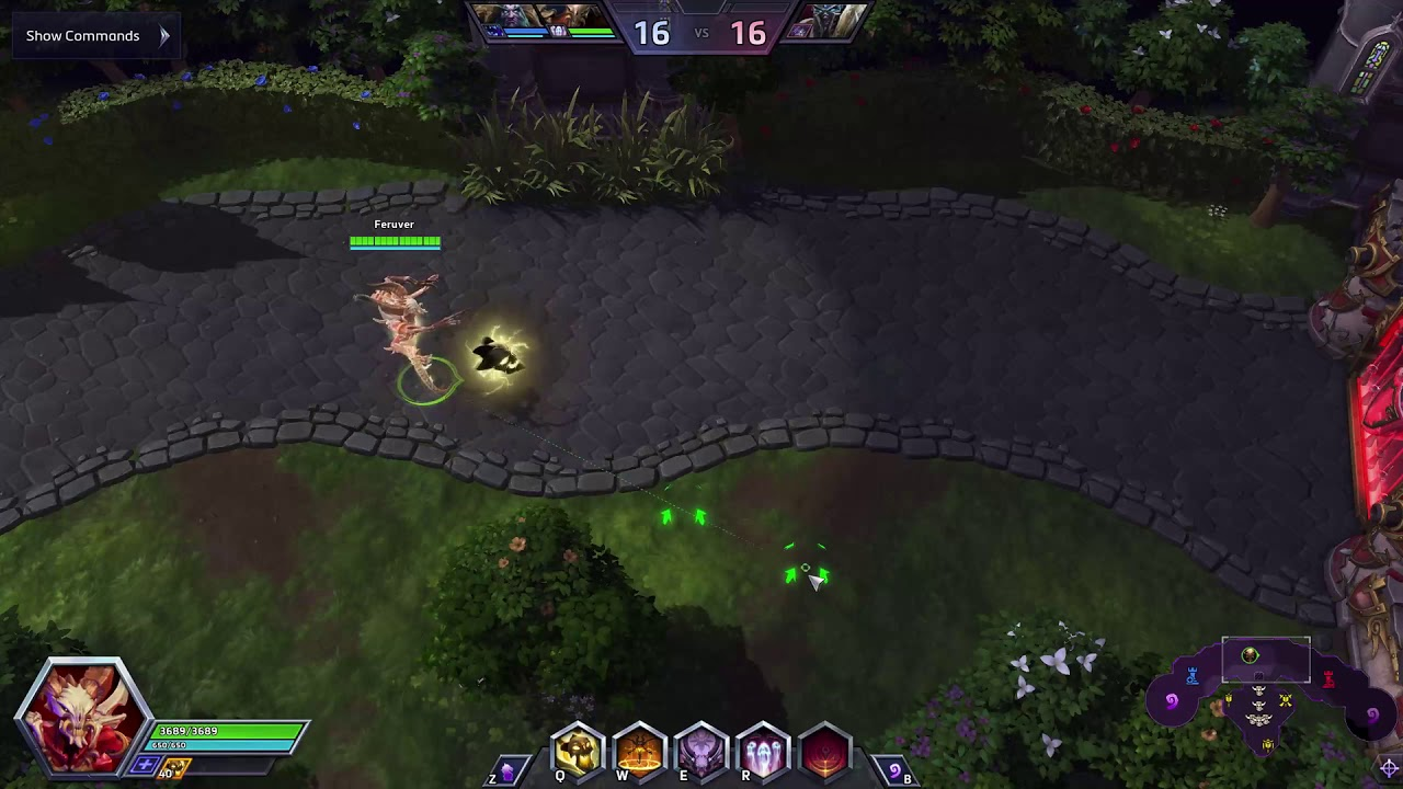 Mephisto Build Guide Mephisto Godphisto Heroes Of The Storm Hots Strategy Builds Special thanks to ben barrett for. mephisto build guide mephisto