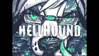 Repeat youtube video Truxton - HELLHOUND [Full Album]