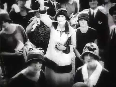 el jardin de la alegria 1925 youtube