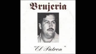 Watch Brujeria El Patron video