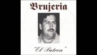 Gambar cover Brujeria - El Patron