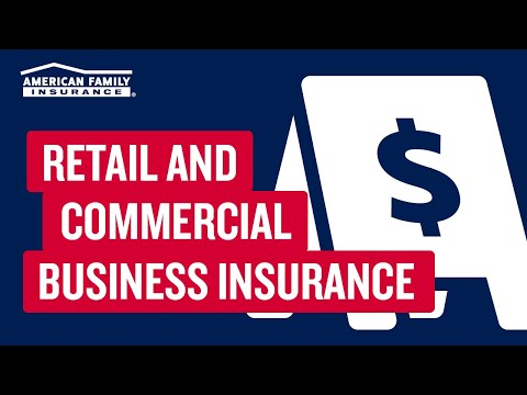 Business Insurance For Offices & Storefronts | American Family Insurance