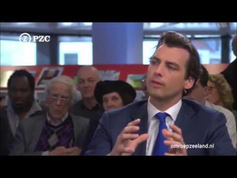 Thierry Baudet in mooi interview