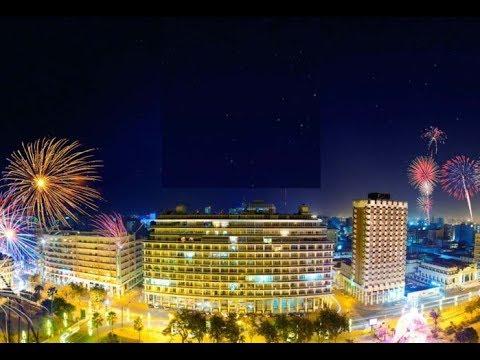 [REPLAY À DAKAR ] Revivez les festivités pour le passage au Nouvel An