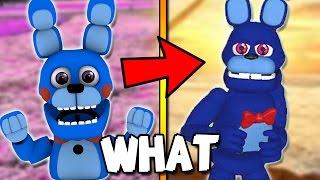 WHAT HAPPENED TO LITTLE BON BON?! (Gmod FNAF Sandbox Funny Moments) | Garry's Mod