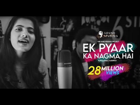 Ek pyaar Ka Nagma Hai || REPRISED || THE HARE KRISHNA PROJECT || AJAY SINGHANIA