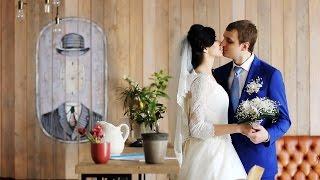 Свадебный клип Аня и Роман