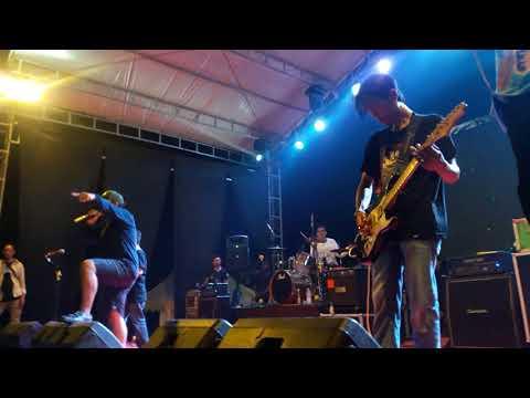 GHOSTBASTARD at KARAWANG INDIECLOTHING 2018