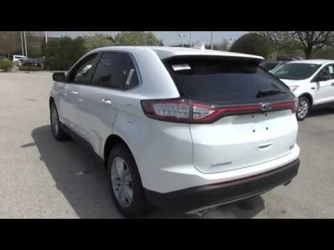 2015 ford edge nf7260 orland park il youtube. Black Bedroom Furniture Sets. Home Design Ideas