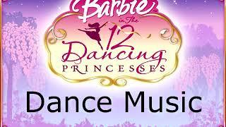 Barbie in the 12 Dancing Princesses (PC) (2006) - Dance Music