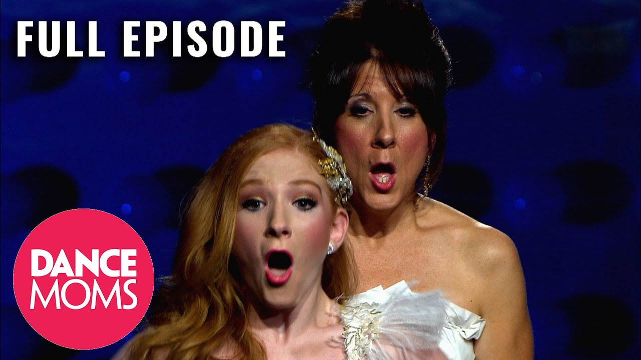 The PRESSURE IS ON For The FINAL ROUND - AUDC (Season 1, Episode 10) | Full Episode | Dance Moms