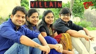 Villain || A Short Film || By KBR Productions