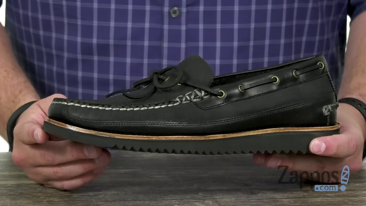 Cole Haan Pinch Rugged Camp Moccasin