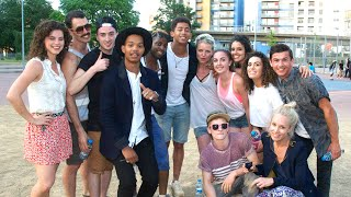 Rizzle Kicks 'Lost Generation' - Behind the Scenes
