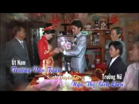 Rước dâu trong đám cưới ở Miền Tây