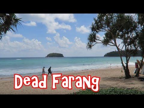 Karon Beach & Kata Beach, Phuket Thailand – Day Trip
