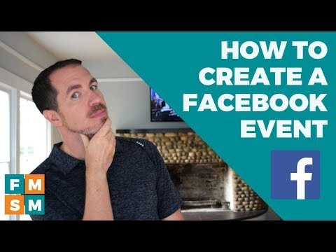 How To Create A Facebook Event (2018 Best Practices)