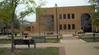 Tour, Testimony & Facts of the University of North Texas