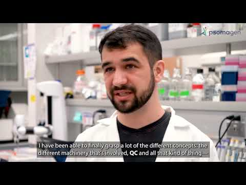 A Look into Plant DNA Analysis at the Schnable Lab in Nebraska