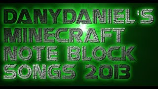 Minecraft Note Block Song: The Saints Are Coming - U2 & Greend Day