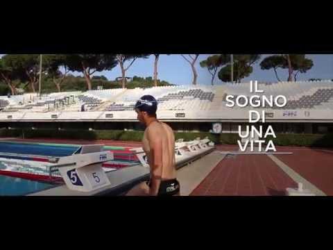 """Foro Italico: """"La piscina più bella del mondo"""""""