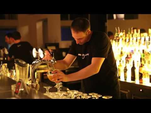 Travel Guide Iguana Restaurant Belgrade, Serbia