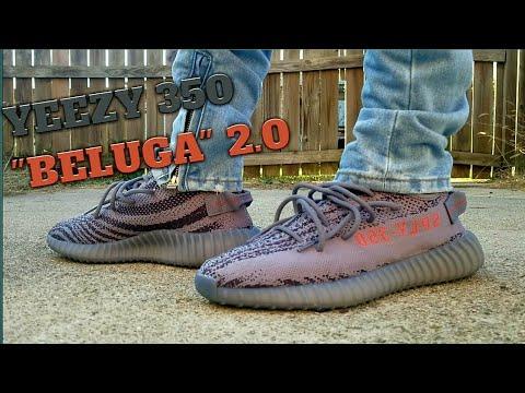 3f96a3d3c4208 Adidas Yeezy 350 V2
