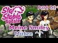 Star Stable Update | Meine Smiley Mütze Part 01 | [deutsch]