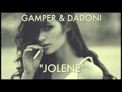 Dolly Parton - Jolene (GAMPER & DADONI Remix)