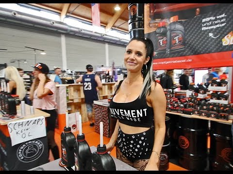 Tuning World Bodensee 2018 BEST Cars & Girls