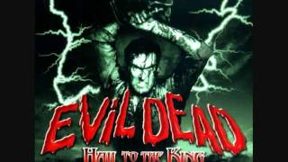 Evil Dead: Hail to the King; Soundtrack - Menu Screen Music