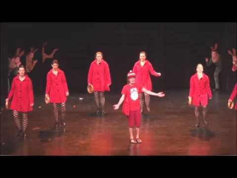 FERfekt - Was macht der Weihnachtsmann im Sommer (Beat: Tanzteam Step by Step)