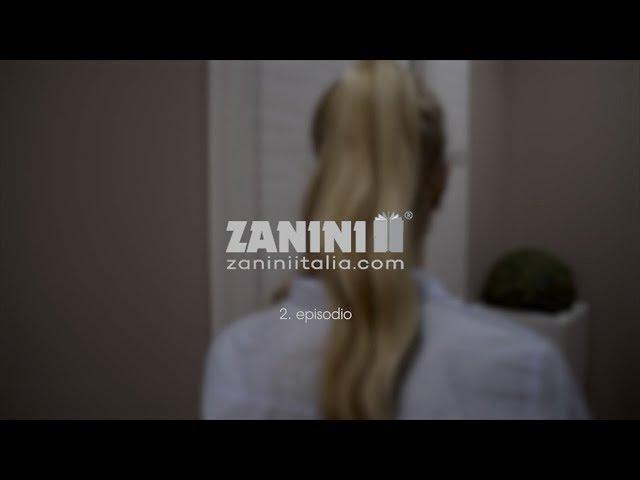 Episodio 2 - Zanini Arredo Hotel