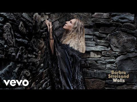 Barbra Streisand - Better Angels (Official Audio) Mp3