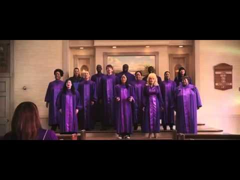 Download JOYFUL NOISE Man in the Mirror ft Queen Latifah & Dolly Parton