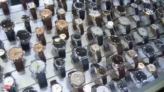 Create Your Own Watch Brand From China