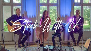 Stuck With U - Ariana Grande & Justin Bieber (Strings of Heart ft. Mileaux)